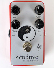 Hermida Audio Red Zendrive