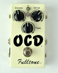 Fulltone OCD Overdrive/Distortion Pedal