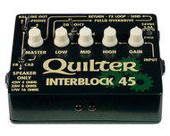 Quilter Labs Interblock 45 45w Guitar Amplifier Head