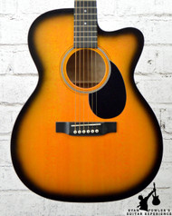2018 Martin NAMM Custom Shop 000 Acoustic AAAAA Quilt Back and Sides w/ OHSC