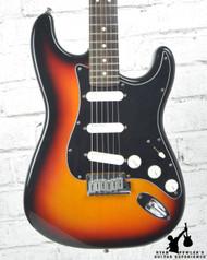 1997 Fender Strat Plus Sunburst w/ OHSC