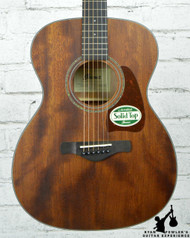 Ibanez AC240OPN Concert Open Pore Natural