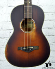 Ibanez AVN11ABS Artwood Antique Brown Sunburst Semi-Gloss