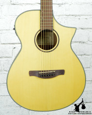 Ibanez AEWC24MBLG Maple Burl Acoustic Electric