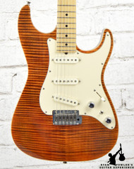 2003 Tom Anderson Drop Top Classic Tiger Eye w/ OHSC