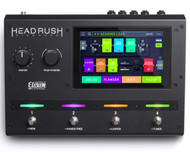Headrush Gigboard Guitar FX and Amp Modeling Processor