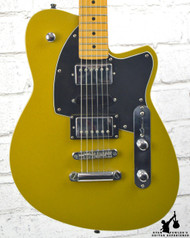 Reverend Gil Parris Signature Gold
