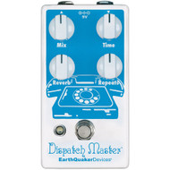 Earthquaker Devices Dispatch Master V3 Delay & Reverb