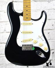 2015 Fender Jimi Hendrix Limited Edition Stratocaster Black