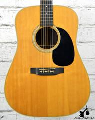 1977 Martin D-28 Natural Acoustic w/ OHSC
