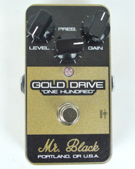 Mr Black Gold Drive