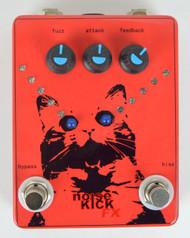 Noise Kick FX Laser Cat Fuzz