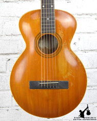1910 Gibson L-1 Natural