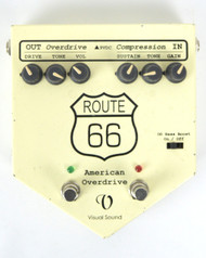 Visual Sound Route 66 Overdrive