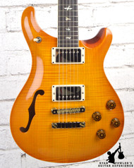 PRS MC594 Semi Hollow Limited Edition McCarty Sunburst