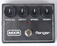 MXR M117R Flanger Pedal