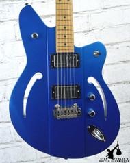 Reverend Airsonic W Superior Blue