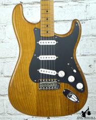 2017 Fender FSR Limited Edition American Vintage '56 Stratocaster Roasted Ash w/ OHSC