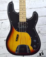 Squier 72 TB Precision Bass Sunburst