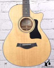 2018 Taylor 312CE Natural w/ OHSC