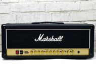 Marshall DSL100H 100w Tube Head