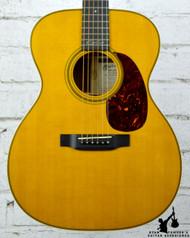 2014 Martin 000-28EC Eric Clapton Acoustic w/ OHSC