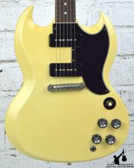 1989 Greco SS63-60S Electric Guitar w/ Gig Bag