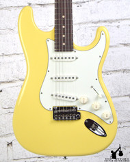 Suhr 01-CLS-0022 Classic S Vintage Yellow