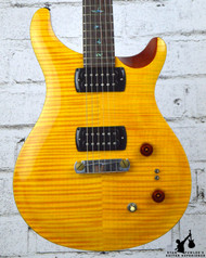 PRS SE Paul's Guitar - Amber w/ Bag (#5829)