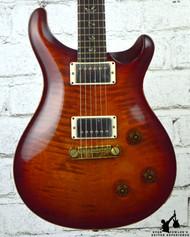 2008 PRS Custom 22 Dark Cherry Sunburst w/ OHSC