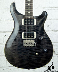 2015 PRS CE24 Gray Black w/ Bag