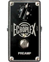 Dunlop EP101 Echoplex Preamp