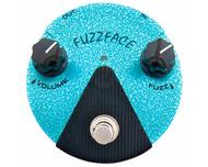 Dunlop FFM3 Jimi Hendrix Fuzz Face Mini