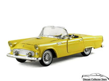 1955 Ford Thunderbird ARKO VINTAGE VEHICLE Diecast 1:32 Scale FREE SHIPPING