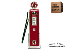 MOHAWK Digital Gasoline Gas Pump ROAD SIGNATURE Diecast 1:18 Scale FREE SHIPPING