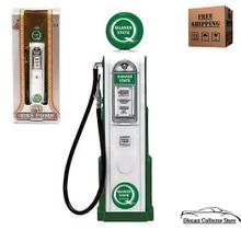QUAKER STATE Digital Gas Pump ROAD SIGNATURE Diecast 1:18 FREE SHIPPING