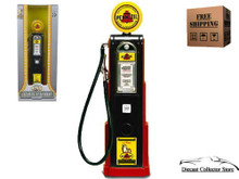 PENNZOIL Digital Gasoline Gas Pump ROAD SIGNATURE Diecast 1:18 Scale