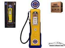 CHEVROLET Digital Gas Pump ROAD SIGNATURE Diecast 1:18 Scale FREE SHIPPING