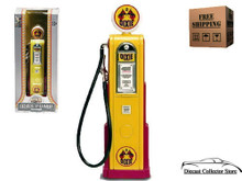DIXIE Digital Gasoline Gas Pump ROAD SIGNATURE Diecast 1:18 Scale FREE SHIPPING