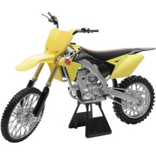 2014 Suzuki RM-Z450 New Ray Large Diecast 1:6 Scale