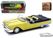 1955 Pontiac Starchief NEWRAY City Cruiser Diecast 1:43 Scale FREE SHIPPING