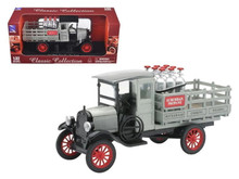 1923 Chevrolet Series D 1-Ton Pickup NewRay Diecast 1:32 Scale