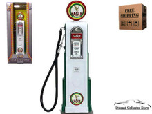 EAGLE Digital Gas Pump ROAD SIGNATURE Diecast 1:18 Scale FREE SHIPPING