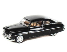 1949 Mercury Coupe MOTORMAX AMERICAN CLASSICS Diecast 1:24 Scale FREE SHIPPING