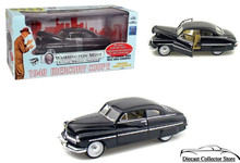 1949 Mercury Coupe w/Display Showcase Washington Mint Diecast 1:24 Scale