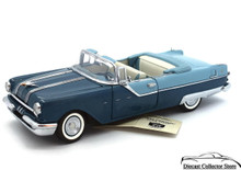 FRANKLIN MINT 1955 Pontiac Star Chief TINDERBOX LE 0073/1,000 Diecast 1:24