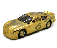 1998 Ford Taurus Mark Martin NASCAR 50th Anniversary 24K Gold LE Diecast 1:24
