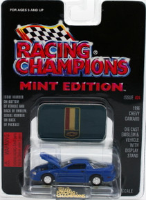 "1996 Chevrolet Chevy Camaro RACING CHAMPIONS ""Mint Edition"" Diecast 1:59 FREE SHIPPING"