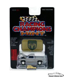 "1996 Dodge Ram RACING CHAMPIONS ""Mint Edition"" Diecast 1:61 FREE SHIPPING"