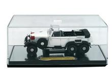 1938 Mercedes-Benz G4 SIGNATURE MODELS PREMIER Diecast 1:43 Scale White